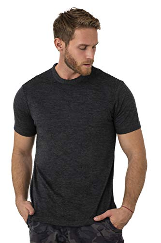 Merino.tech 100% Organic Merino Wool Lightweight Men
