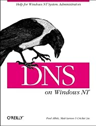 DNS on Windows NT  (en anglais)