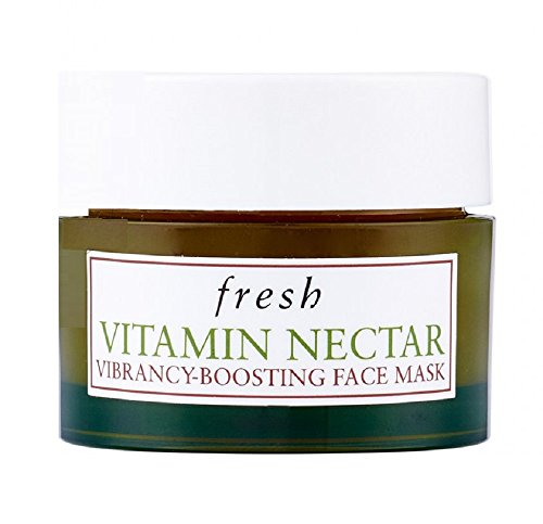 Fresh Vitamin Nectar Vibrancy-Boosting Face Mask 0.5 oz