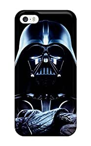 For Iphone Case, High Quality Darth Vader For Iphone 5/5s Cover Cases