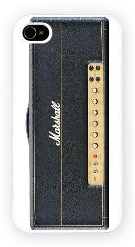 Marshall Head, iPhone 5 5S, Etui de téléphone mobile - encre brillant impression