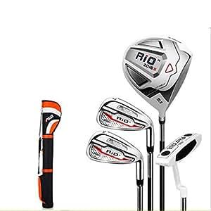 Juego de hierros para hombres del club de golf Juego de ...