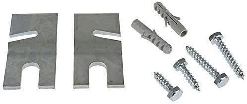 Anclaje de Bosch piso Kit de fijación para carga superior y ...