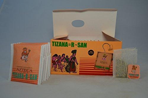 Te Tizana R-san May Help to Urinary Tract Infections by centro botanico azteca