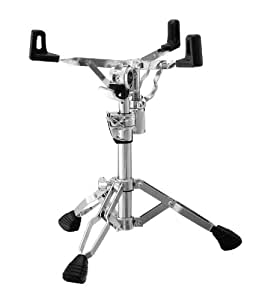 pearl s1000d gyrolock snare stand low musical instruments. Black Bedroom Furniture Sets. Home Design Ideas