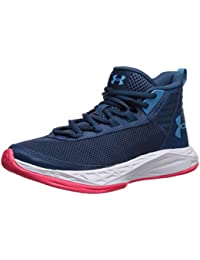 fe6e8e3060a36 Amazon.com  Under Armour - Shoes   Boys  Clothing, Shoes   Jewelry