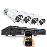 Sannce Hidden Outdoor Security Cameras - Best Reviews Guide