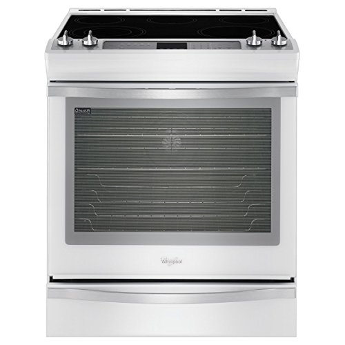 Whirlpool WEE760H0DH Ice Collection 30