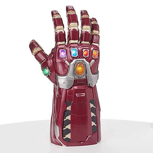 with Iron Fist design