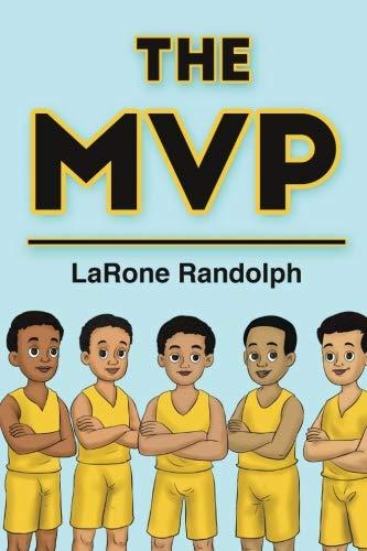 (The MVP: LaRone Randolph)