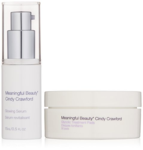 Meaningful Beauty Cindy Crawford Hydration