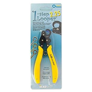 Alicate para Formar bucles : One Step 2.25 mm Looper: Amazon.es: Juguetes y juegos