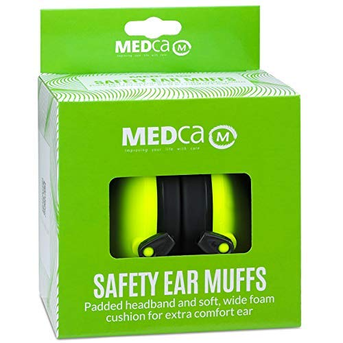 Hearing Protection Ear Muffs Lime End 6 15 2021 12 00 Am