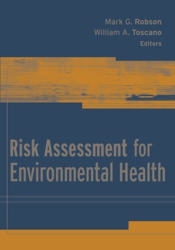Risk Assessment for Environmental Health (Health Technology Assessment)