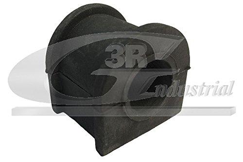 3RG 60323 Suspension Wheels: