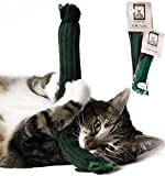 Tickle Pickle – Organic Catnip Toy – 11″ long, My Pet Supplies