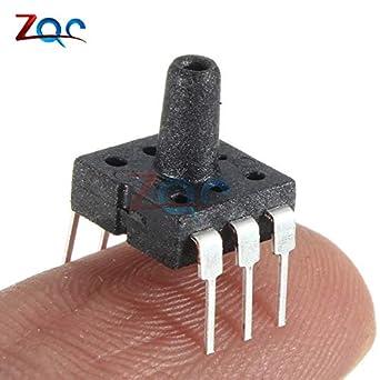 MPS20N0040D-D DIP-6 Sphygmomanometer Pressure Sensor 0-40kPa For Arduino
