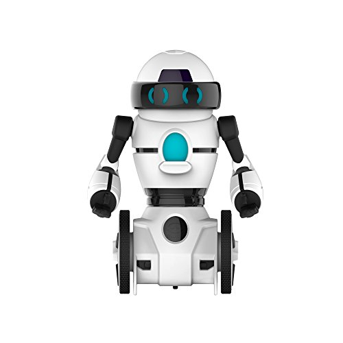 WowWee Mip RC Mini Edition Remote Control Robot (Wowwee Mip Robot Rc Robot compare prices)