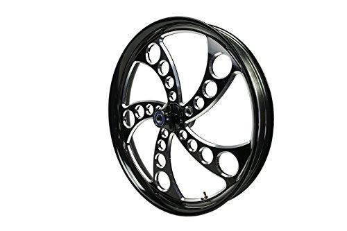 Harley Bagger Wheels - 9