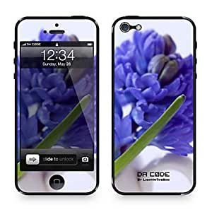 "hao Da Code ? Skin for iPhone 4/4S: ""Blue Lavender"" (Plants Series)"