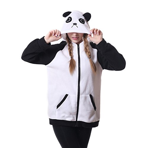 Costume Flying Infant Monkey (Foresightrade Adults and Children Animal Cosplay Unicorn Sweatshirts Hoodies Jacket)
