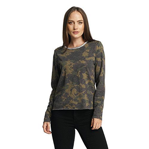 Only Mujeres Ropa superior / Jersey onlCain oliva