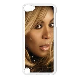 Beyonce iPod Touch 5 Case White BI9270352