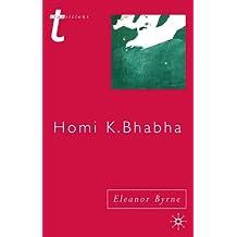Homi K. Bhabha (Transitions)