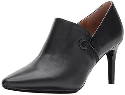 Calvin Klein Womens Joanie Ankle Boot