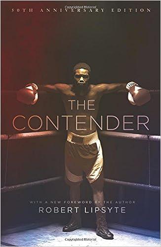 the contender netflix