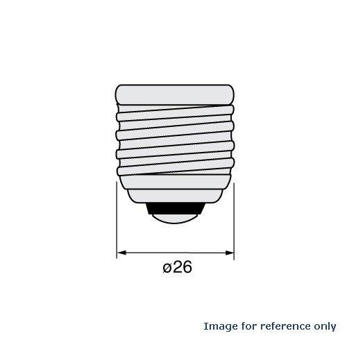 LUXRITE #20655 - MH 150w /U/MED metal halide bulb