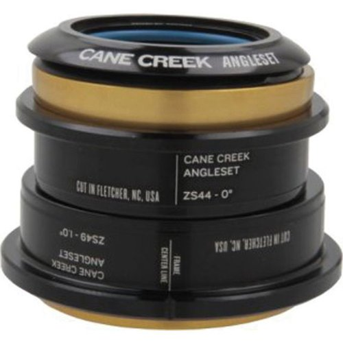 Cane Creek AngleSet ZS44-EC56/40, tapered ht + 1-1/8'' st by Cane Creek