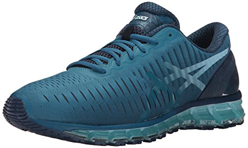 ASICS Men's Gel-Quantum 360 Running Shoe Ocean Depths/Crystal Blue/Ink discount sale best place to buy r2xxXh