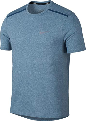 Rush Homme htr métal shirt Nike Coral T Breathe nIUctWWqz