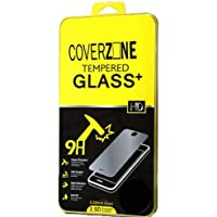 CoverZone iPhone 7 Kırılmaz Cam Ekran Koruyucu 3 Adet