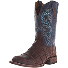 Lucchese Bootmaker Men's Malcom Western Boot