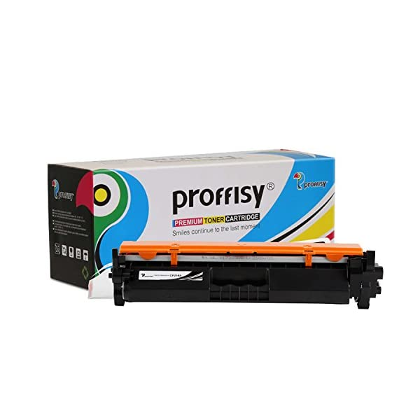 proffisy 18A for HP CF218A Toner Cartridge Compatible HP Laserjet Pro M104,M104a,M104w,M132 MFP,M132a MFP,M132fn MFP,M132fw,M132nw,M132snw (with chip)