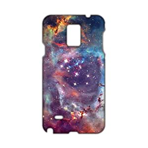 Cool-benz Changeable colorful sky 3D Phone Case for Samsung Galaxy Note4