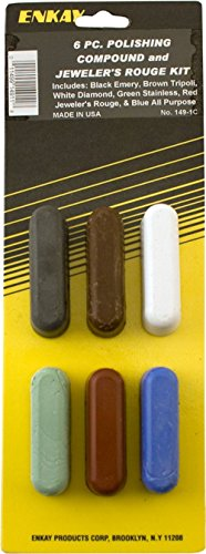 enkay-149-1c-1-ounce-polishing-compound-kit-carded-6-piece