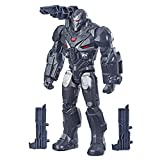 Avengers Marvel Endgame Titan Hero Marvel's War Machine