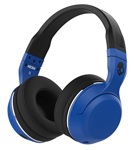 Skullcandy S6HBHW-515 Hesh 2 Bluetooth Wireless Headphones,