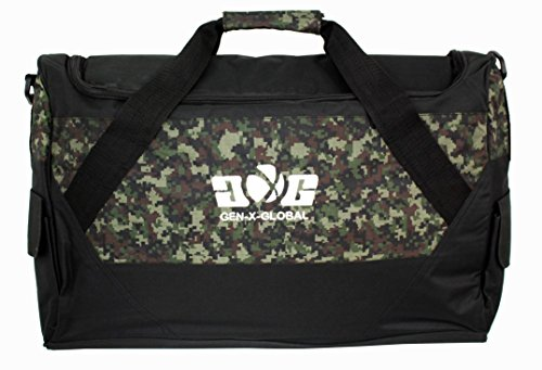 Trinity Rifle Bags - 8