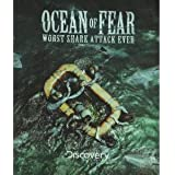 Ocean of Fear : WWII USS Indianapolis Sunk By Japanese : 900 Sailers in the Water 4 Days Attacked By Sharks : The Discovery Channel
