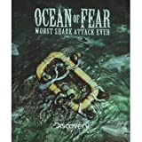 Ocean of Fear : WWII USS Indianapolis Sunk By Japanese : 900 Sailors in the Water 4 Days Attacked By Sharks : The Discovery Channel : Blu-Ray