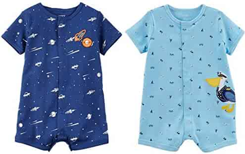 7119a6925 Shopping Carter's - Footies & Rompers - Clothing - Baby Boys - Baby ...