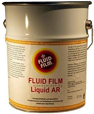 Fluid Film Liquid Ar 5 Liter Auto