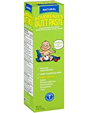 Boudreaux's All Natural Butt Paste 4 oz (Pack of 2)
