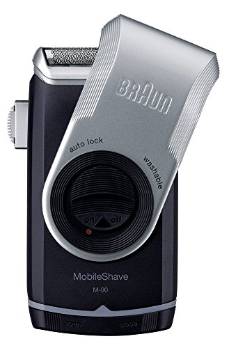 Braun Pocket M90 Rasierer by Braun