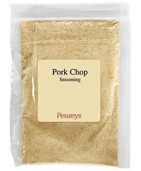 Pork Chop Seasoning By Penzeys Spices 5 oz 3/4 cup bag by Penzeys