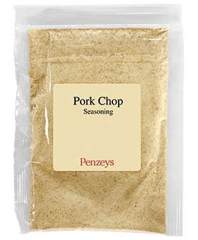 Pork Chop Seasoning By Penzeys Spices 5 oz 3/4 cup bag (Spice Pork Chops)